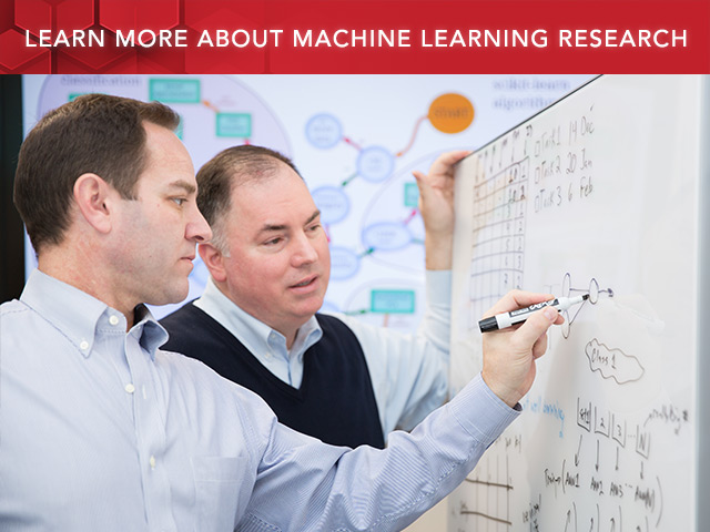 Machine Learning Research