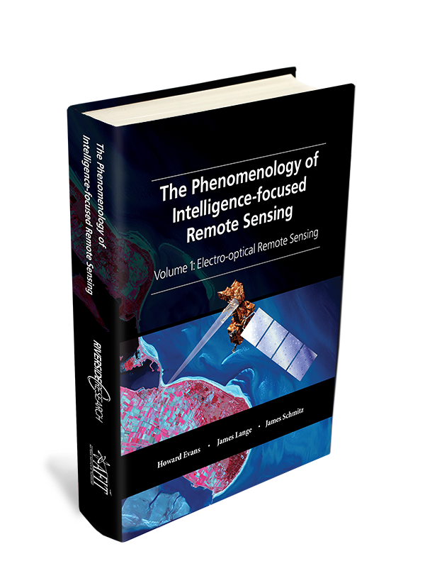 The Phenomenology of Intelligence-focused Remote Sensing