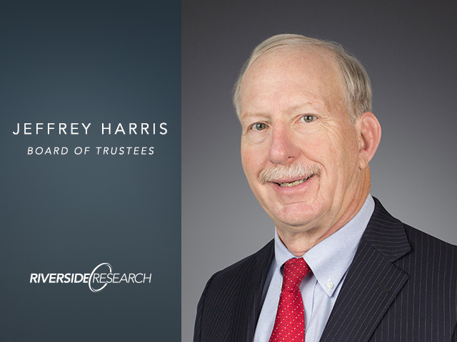 Jeffrey K. Harris