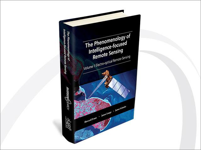 First-of-its-kind remote sensing textbook will debut at TECHINT 2013