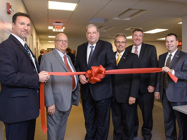 Newly-Renovated RAD Lab Officially Open For Business